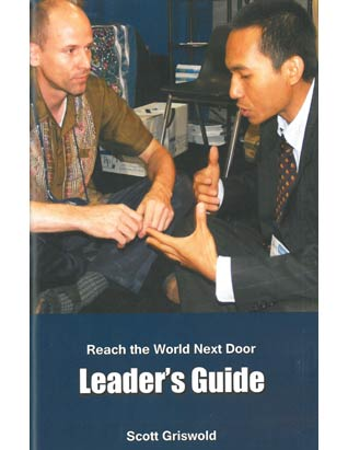 Reach the World Next Door - Leader's Guide