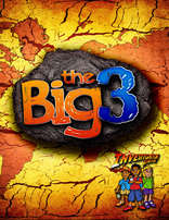 The Genesis Factor VBS: The BIG 3 Guide (Science) English