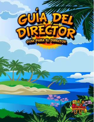Destination Paradise VBS - Director's Guide - Spanish