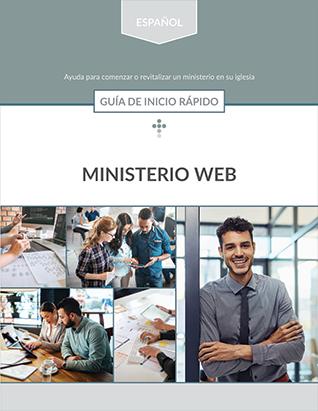 Ministerio Web: Guía de inicio rápido