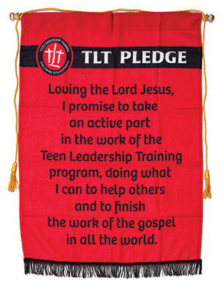 TLT Pledge Banner
