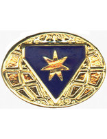 Pathfinder Instructor Award Pin