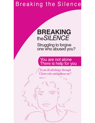 Breaking the Silence: Struggling to Forgive