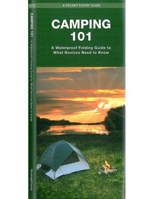Pocket Guide - Camping 101