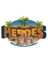 VBS 20 Heroes Digital Kit