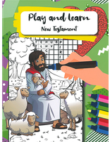 Play and Learn - New Testament