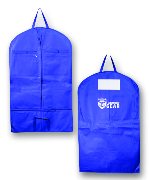 Adventurer Garment Bag
