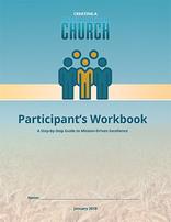Mission-Driven Church Participant's Workbook