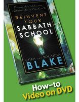 Reinvent Your Sabbath School (DVD)