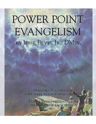 PowerPoint Evangelism USB