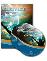 Thriving in a Broken World DVD Set Featuring John Bradshaw