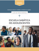 Earliteen Sabbath School Quick Start Guide (Espagnol)