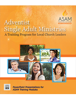 ASAM Curriculum (CD)