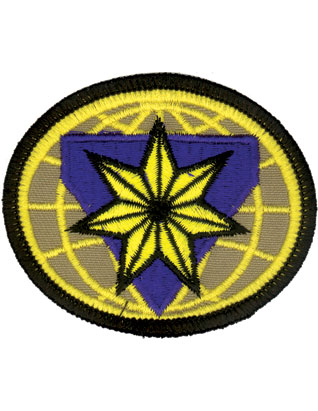 Pathfinder Instructor Award Patch