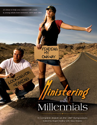 Ministering with Millennials