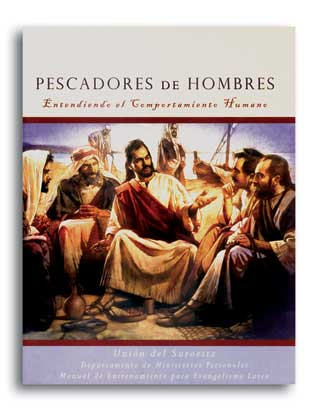 Fishers of Men (Spanish Only)