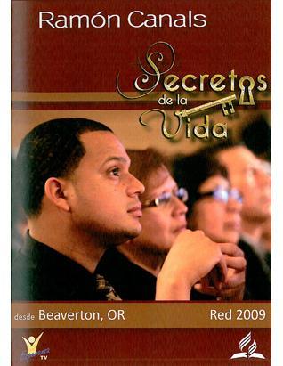 Secretos de la Vida por Ramón Canals-DVD 2009