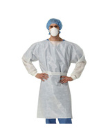 Medical Safety Gown