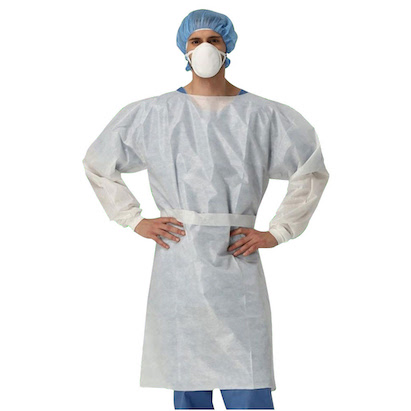 Disposable Medical Safety Gown