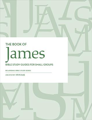 James Relational Bible Studies - PDF Download