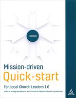 Mission Driven Quick-start