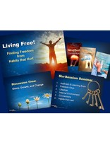 Living Free - Finding Freedom from Habits that Hurt - Download