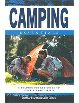 Camping Essentials Pocket Guide
