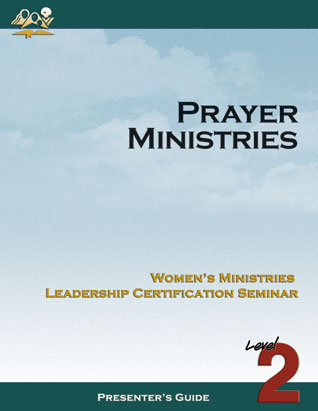 Prayer Ministries