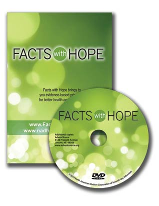 Facts with Hope DVD