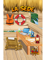 Destination Paradise VBS - Headquarter's Leader Guide - Spanish