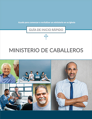 Men's Ministries Quick Start Guide (Espagnol)