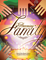 Becoming Family - Family Ministries Planbook 2010
