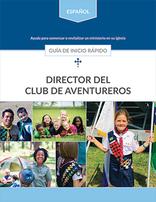 Director del Club de Aventureros: Guía de inicio rápido
