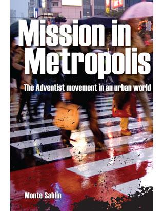 Mission in Metropolis