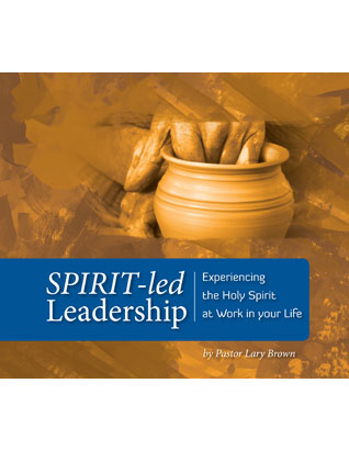 Spirit-led Leadership