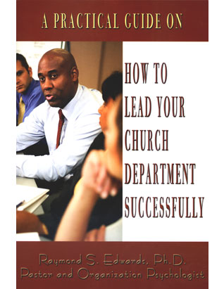 How To Lead Your Church Department Successfully