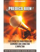 Do You Preach Well? (Spanish Only)