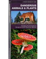 Pocket Guide - Dangerous Animals & Plants