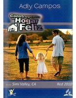 Constuyendo un Hogar Feliz  por Adley Campos-DVD 2010