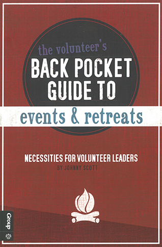 The Volunteer's Back Pocket Guide