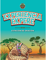 Jamii Kingdom VBS Ekpere Experience (Prayer) - Spanish