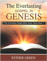 The Everlasting Gospel in Genesis