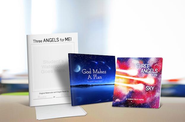 PreK-2 Student Materials - Three Angels Curriculum