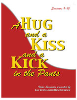 A Hug and a Kiss (DVD Series)
