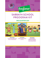Growing Together SS Curriculum Beginner Teacher's Kit 3rd Qtr 2019 Standing Order
