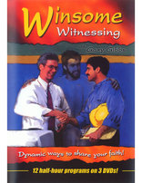 Winsome Witnessing (3 DVD Set)