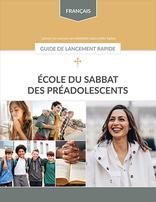 Junior Sabbath School - Quick Start Guide (French)