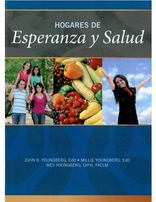 Homes of Hope & Health- DuoPack (DVD and CD) Spanish
