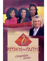 Keeping the Faith DVDs - Set of 4