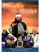 Miracles of the Master--DVD